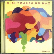 THOUGHT SO (CD)