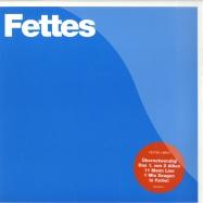 FETTES (2X12 COLOURED VINYL)
