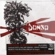 DONSO (CD)