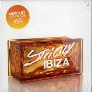 STRICTLY IBIZA MIXED BY OSUNLADE (2XCD)