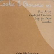 COOKIE & BROWNIE EP