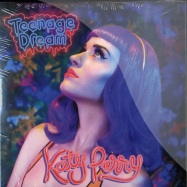 TEENAGE DREAM MAXI CD)