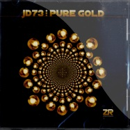 PURE GOLD (CD)