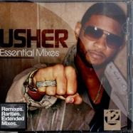ESSENTIAL MIXES (CD)