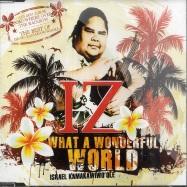 WHAT A WONDERFUL WORLD (2TRACK-CD)