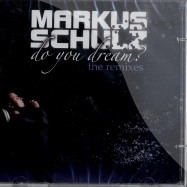 DO YOU DREAM? THE REMIXES (2XCD)