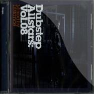 DUBSTEP ALLSTARS (CD)