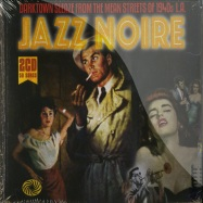JAZZ NOIRE (2XCD)