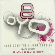 OYO 8 - CLUB CORP TEK & JUMP SESSION (CD)