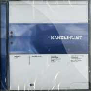 KANZLERAMT VOL. 3 (CD)