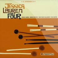 JESSICA LAUREN FOUR (LP)