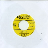 GIVE IT UP / COME ON HOME (7 INCH)