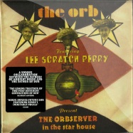 THE OBSERVER IN THE STAR HOUSE (CD)