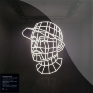 RECONSTRUCTED - THE BEST OF DJ SHADOW (2X12 LP)