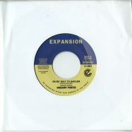 ON MY WAY TO HARLEM / 1960 WHAT? (7 INCH)