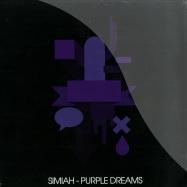 PURPLE DREAM EP