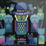 WAHRLICH & THE MINOR HATS (2XCD, CD 1 MIXED, CD2 UNMIXED)