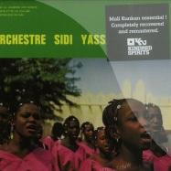 L ORCHESTRE SIDI YASSA DE KAYES (CD)