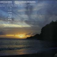 SONGS FROM OKINAWA (CD)