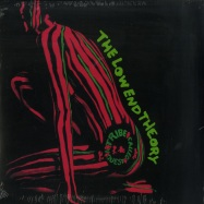 THE LOW END THEORY (2X12 LP)