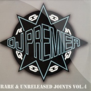 RARE AND UNRELEASED JOINTS VOL.4 (2X12)
