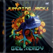 GET READY (CD)