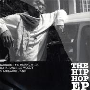 THE HIP HOP EP