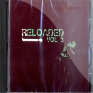 RELOADED VOL. 3 (CD)