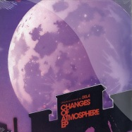 CHANGES OF ATMOSPHERE EP