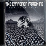 SPACE BEYOND THE EGG (CD)