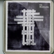 WICKER & STEEL (CD)