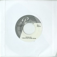 CHOCOLATE / MAKE ME BELIEVE (7 INCH)