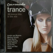 ARMADA TRANCE 14 (2XCD)