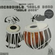 TABLA ROCK (LP)