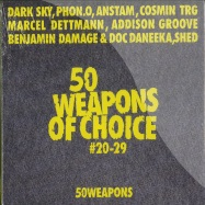 50 WEAPONS OF CHOICE 20 - 29 (CD)