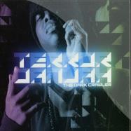 THE DARK CRAWLER (CD)