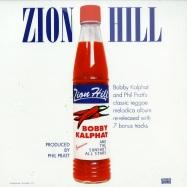 ZION HILL (2X12 LP)
