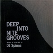 DEEP INTO NITE GROOVES (CD)