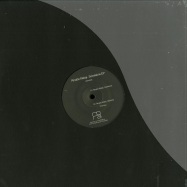 SUBVISIONS EP (VINYL ONLY)