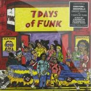 7 DAYS OF FUNK (8X7 INCH BOX SET)