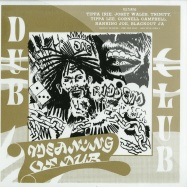MEANING OF DUB (LP)