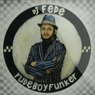 RUDE BOY FUNKER (LP)