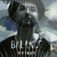 BALANCE PRESENTS: KOELSCH (CD)