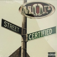 STREET CERTIFIED (WHITE VINYL LP)