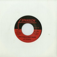 LOVE IS SUCH A CRAZY FEELING / GOT TO BE LOVE (7 INCH)