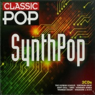 CLASSIC POP: SYNTH (2XCD)