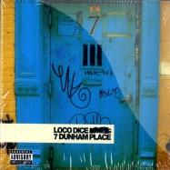 7 DUNHAM PLACE (CD)