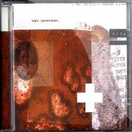 PENETRATION (CD)