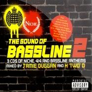 BASSLINE 2 (3CD)