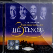 THE THREE TENORS IN CONCERT 1994 (CD)